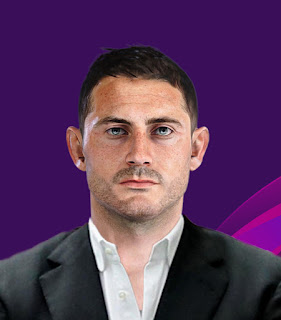PES 2020 ML Manager Mod Frank Lampard by Lucas Facemaker