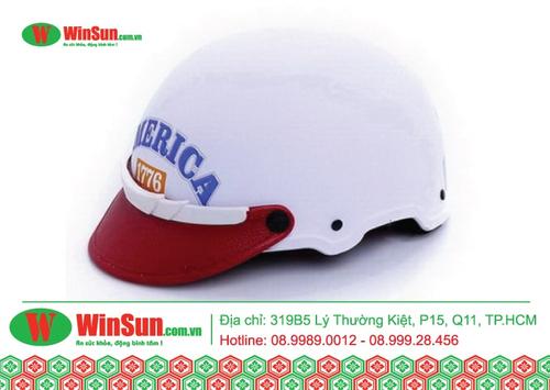 Công ty sản xuất nón bảo hiểm uy tín, chất lượng, giá thành cạnh tranh
