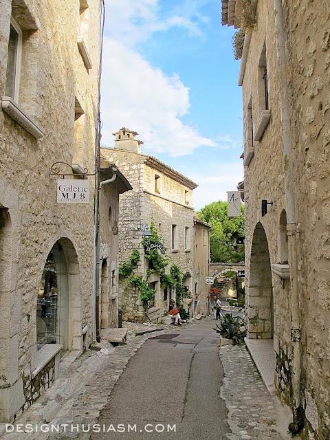 St.-Paul-de-Vence