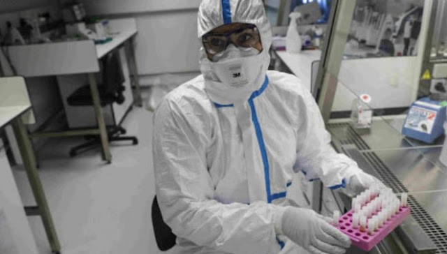 المغرب / فيروس كورونا: 5،515 إصابة جديدة خلال 24 ساعة بإجمالي 282،336
