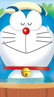 Download wallpaper wa doraemon keren