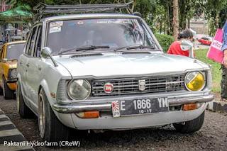 LAPAK MOBIL RETRO JEPANG : Toyota Corolla KE20 Dijual - INDRAMAYU