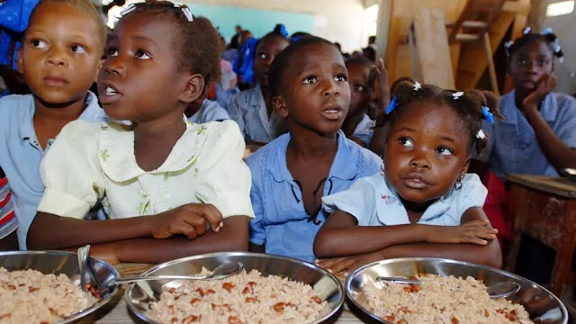85 million at risk from LatAm school food program closures: The UN Food Agency