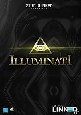Cover da Library StudiolinkedVST - Illuminati (KONTAKT)