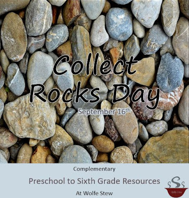 Related preschool to sixth grade learning resources