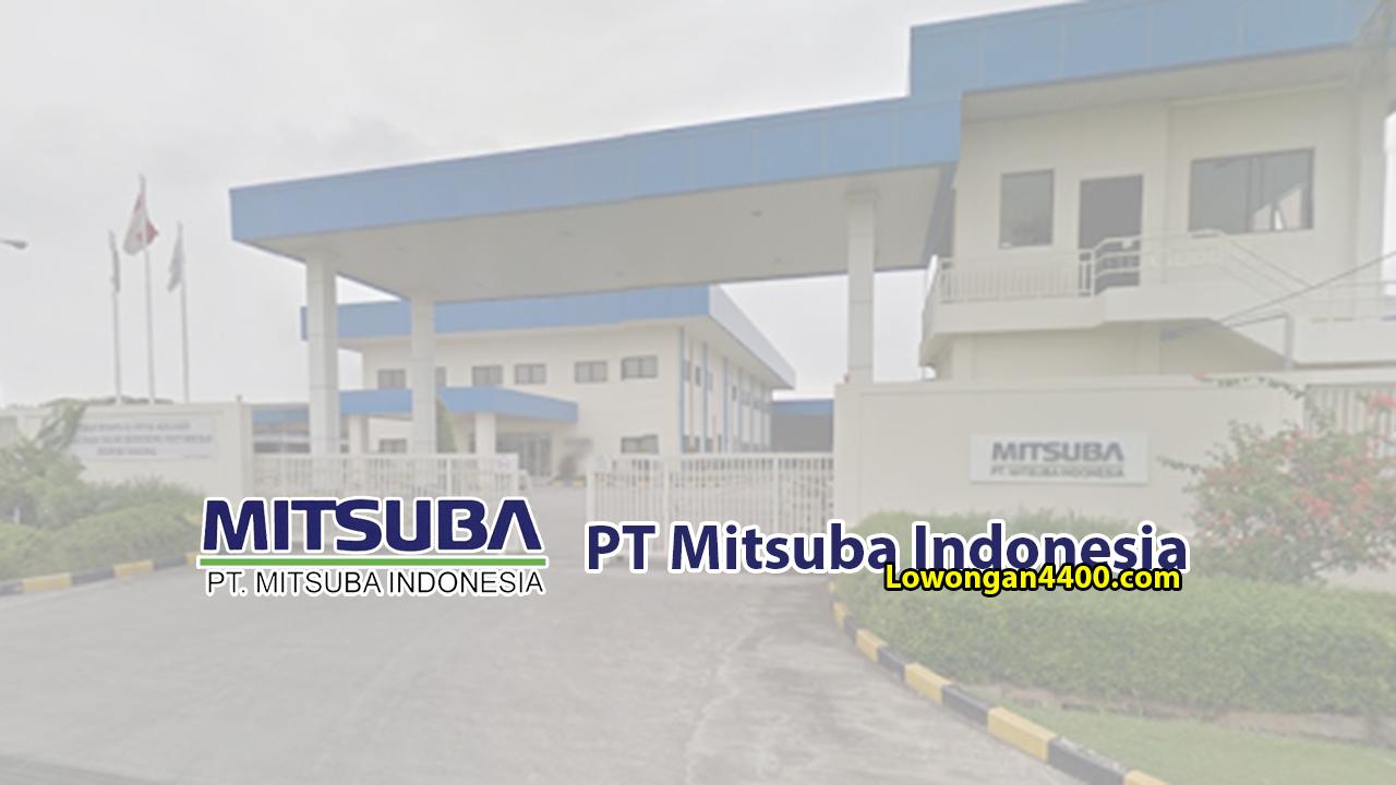 PT Mitsuba Indonesia Cikande
