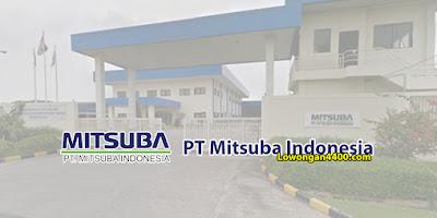 PT Mitsuba Indonesia