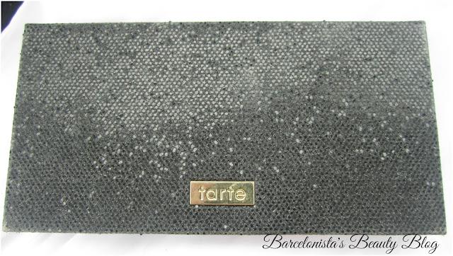 Tarte Bling It On Amazonian Clay Blush Palette