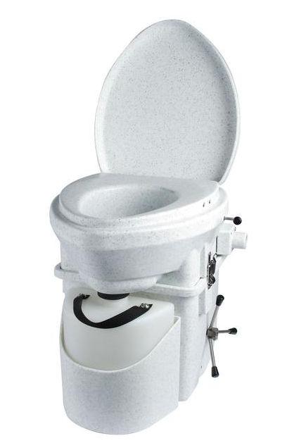 Parablesblog Composting Toilet