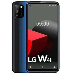 مواصفات إل جي واي41 - LG W41 ، سعر موبايل/هاتف/جوال/تليفون إل جي LG W41 ، الامكانيات/الشاشه/الكاميرات/البطاريه إل جي LG W41 ،