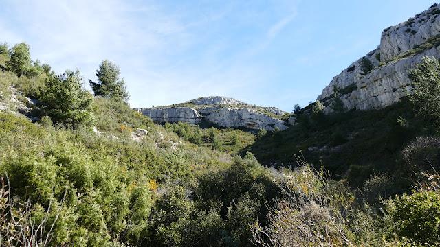 Le vallon des Piches