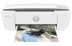 HP DeskJet 3752 All-in-One Printer Drivers Software Download