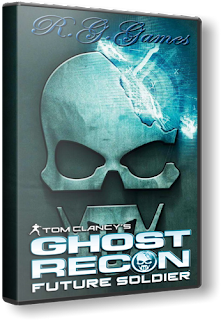 Ghost Recon: Future Soldier Highly Compressed PC Game Download