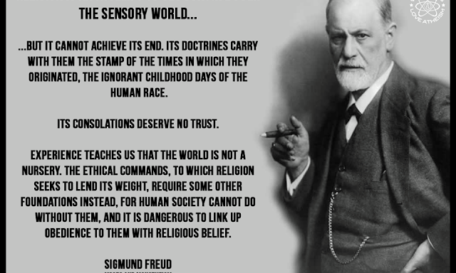 Top Sigmund Freud Quotes