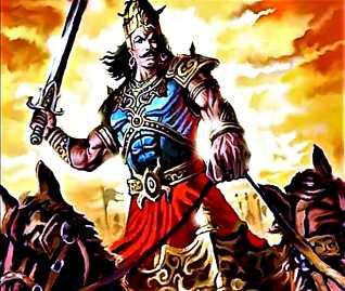 Mahabharat-মহাভারত-অভিমন্যুর-পুত্র-পরীক্ষিত