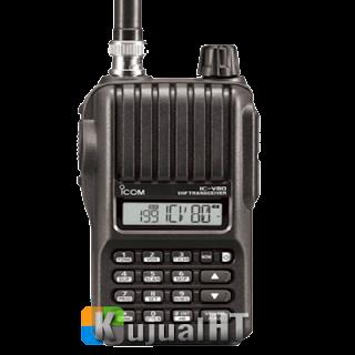 JUAL HT ICOM U80L | ICOM U80l 350-390mHZ ~ Jual HT Icom U80 Jual Handy Talky Icom IC-U80