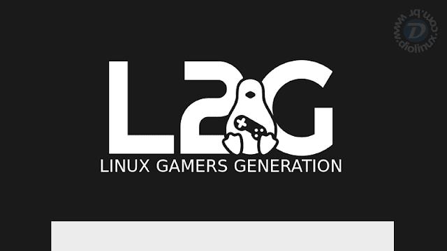 Onde encontrar jogos para Linux