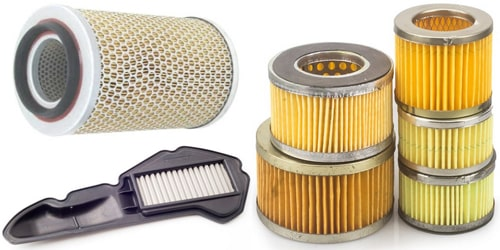 Cara Memilih Filter Udara Yang Bagus Untuk Mesin