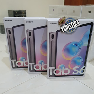 Jual Samsung Galaxy Tab S6 BM Murah