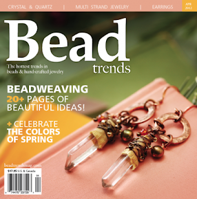 Bead Trends April 2012