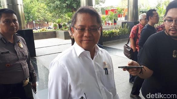 Menkominfo: Yang Hoax Fotonya, Bukan Aktivitas Relawan FPI di Palu