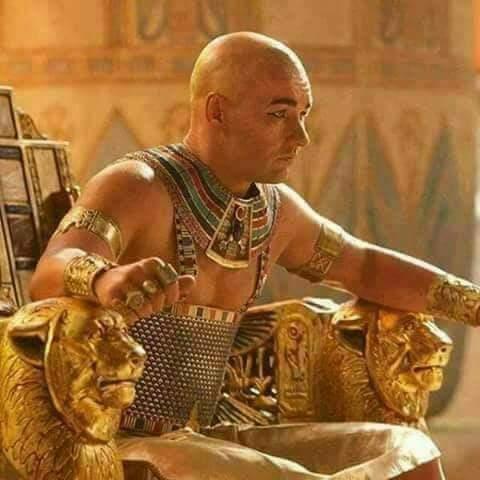 حكام مصر من الملك مينا وحتي الرئيس السيسي