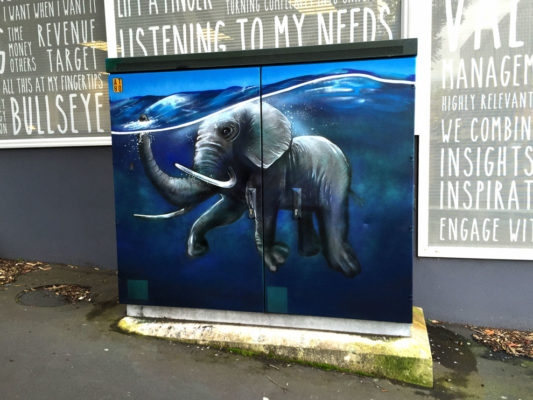 12-Snorkelling-Paul-Walsh-Decorating-Utility-Boxes-with-Art-in-New-Zealand-www-designstack-co