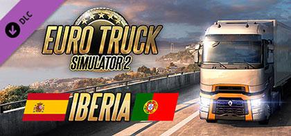 تحميل لعبة 2 Euro Truck Simulator