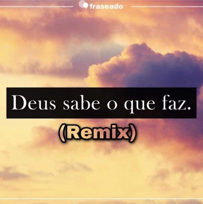Mierques - Deus Sabe O Que Faz (feat. Tio Edson & Kelson Most Wanted) (Rap) [Download]