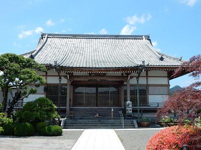伊豆の国市成福寺