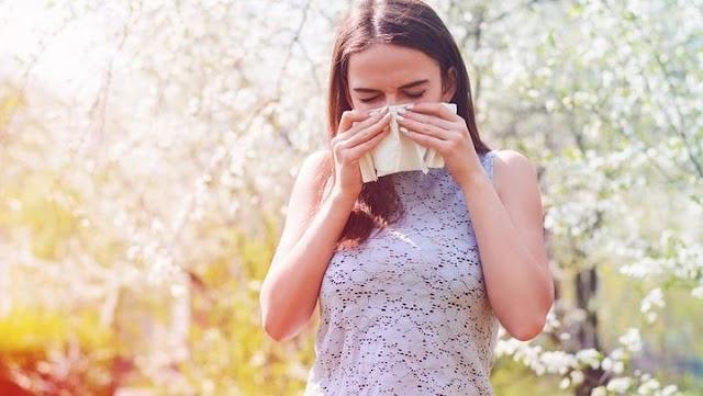 Οι πιο συνηθισμένες αλλεργίες της Άνοιξης και πώς να τις προλάβετε