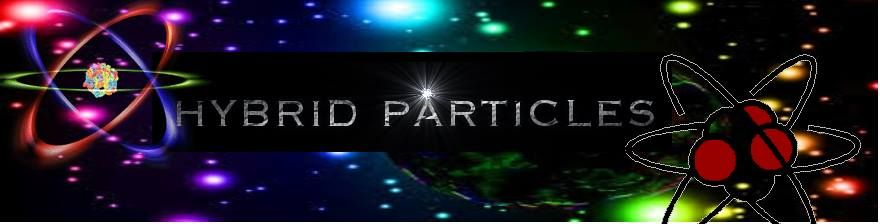 Hybrid Particles