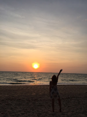 Q&A: Backpacking around South East Asia