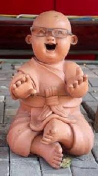 Yoga du Rire! Le bonheur à votre portée.