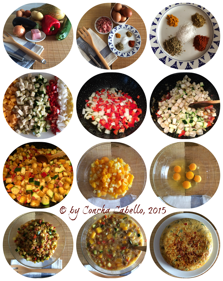 tortilla-calabaza-especias-pasos