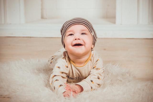 Nama Bayi Laki-laki Islami