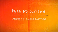 Marlon y Lucas Colman estrenan Para no olvidar en forma de versión