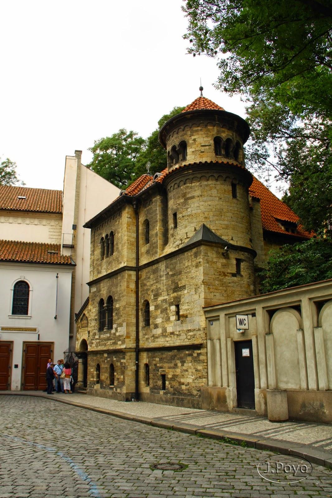 Sinagoga Klausen de Praga