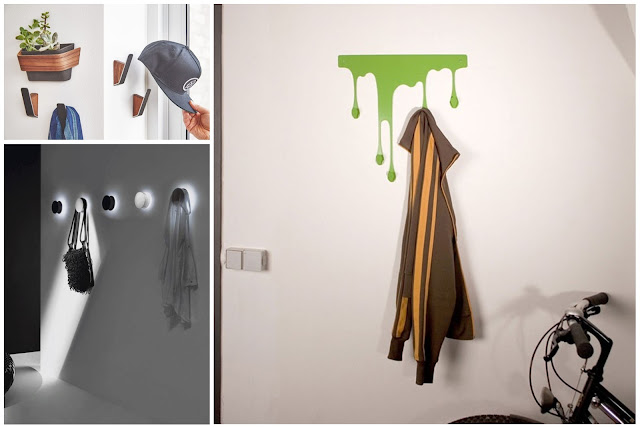 11 Shirts Hanger With More Creative Design