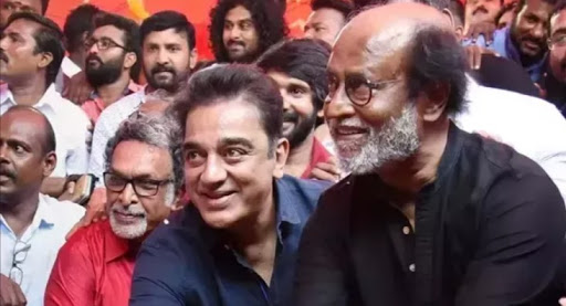 Will Rajini-Kamal Alliance be formed? Rajini's answer