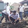 Warga Desa Bontomanai Nyambe Dg Sewang Apresiasi Kepedulian Camat Mangarabombang