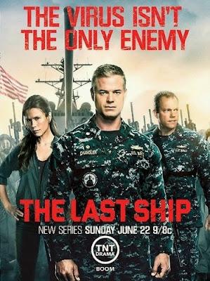 مسلسل The Last Ship S01 الموسم الأول مترجم أون لاين