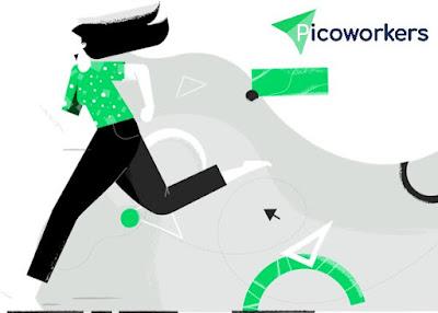 Picoworkers Micro Job