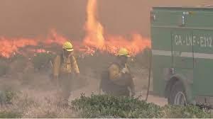 The Tennant Fire