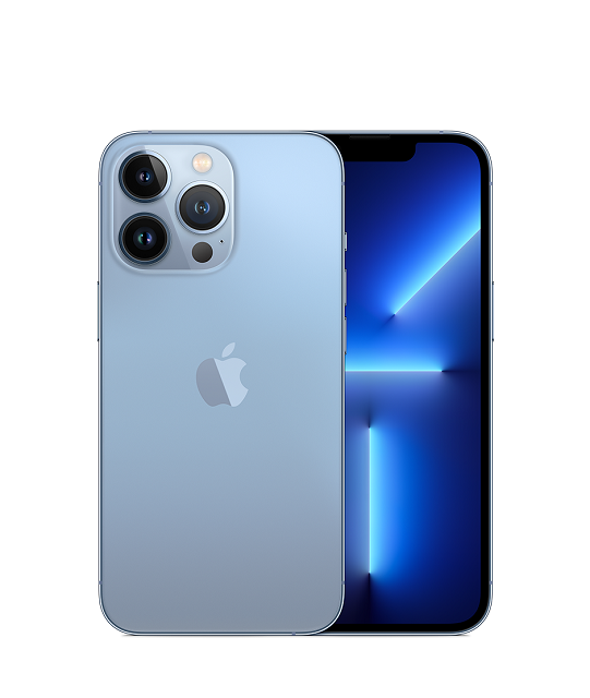 iPhone 13 Pro - Phone Specifications