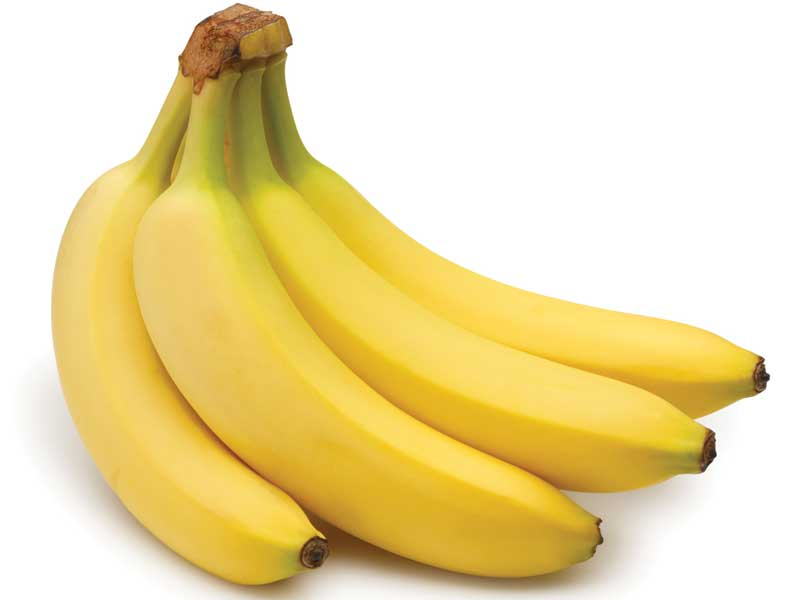 is a banana a fruit which fruit is healthy