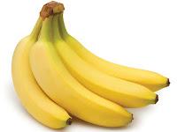 banana - une banane - Musaceae
