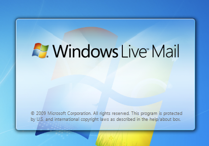Download windows live mail for latest version by saftain azmat.