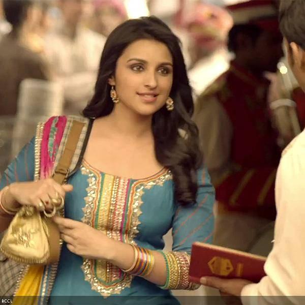Shuddh Desi Romance Movie Reviews