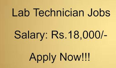 Gauhati University Recruitment for Lab Technician Vacancies - 18,000 Salary - Apply Now | Sarkari Jobs Adda